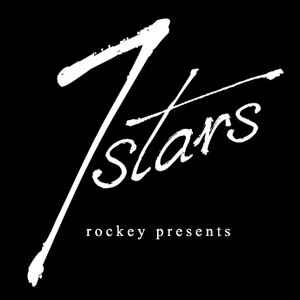 rockey presents ~7stars~ vol.7